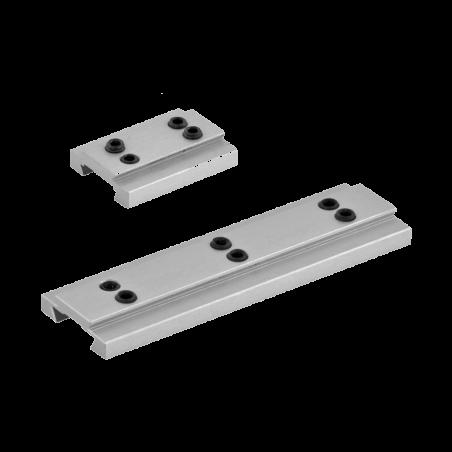 Centra Riser Block 4, 4mm