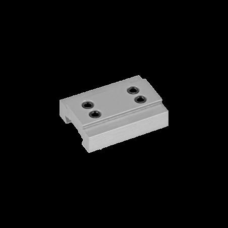 Centra Riser Block 6, 6mm