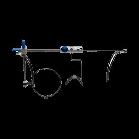 MEC Frame Glasses Ultra Light
