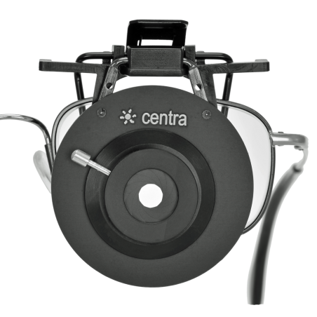 Centra Iris for Glasses