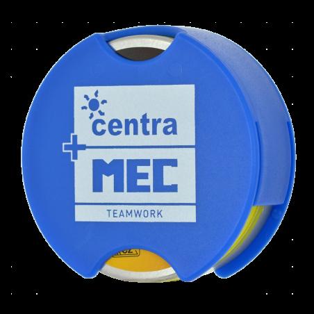 MEC Pellet Tin Clip