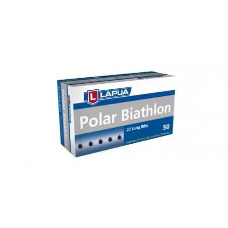 Lapua Polar Biathlon .22 LR