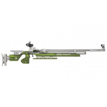 Walther LG400 Anatomic