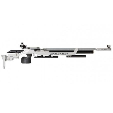 Walther LG400 Alutec Benchrest