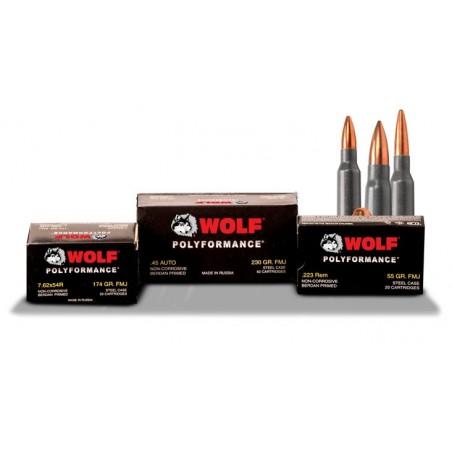 Wolf PolyFormance Pistol...