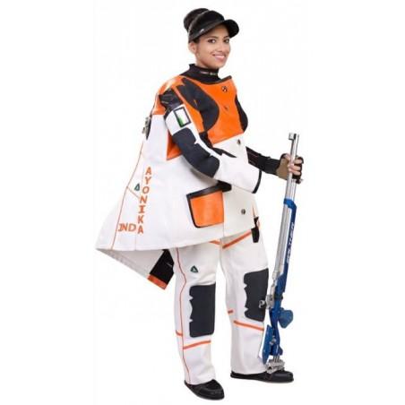 Capapie Jacket Korean Pro Mix