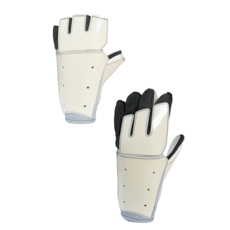 Kurt Thune Glove Solid