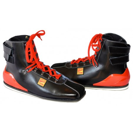 Kurt Thune X.9 Shooting Boots