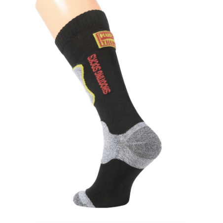 Kurt Thune X.9 Socks