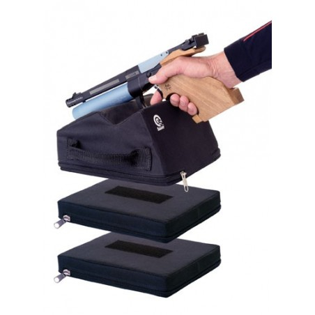 Sauer Shooting Pistol Rest