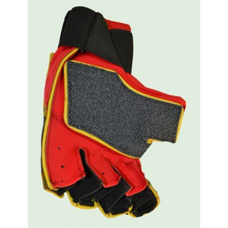 Capapie Sports Glove Top Line