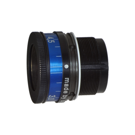 Centra Front Sight Iris Glass