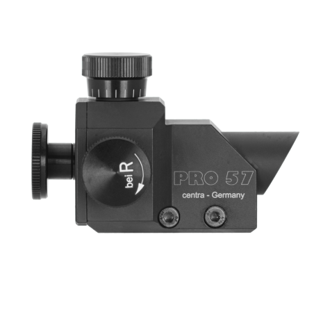 Centra Rear Sight Pro 57...